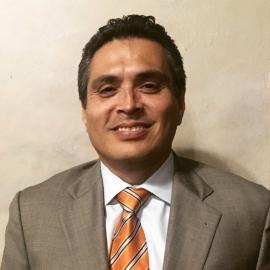 Armando Ibarra, CPA