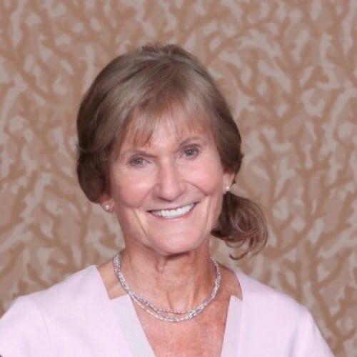 Elizabeth G. Jones, Ed.D., M.P.H., R.D.