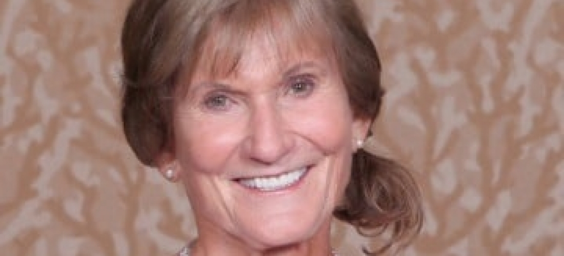 Elizabeth Jones: 2003 World of Children Award Honoree