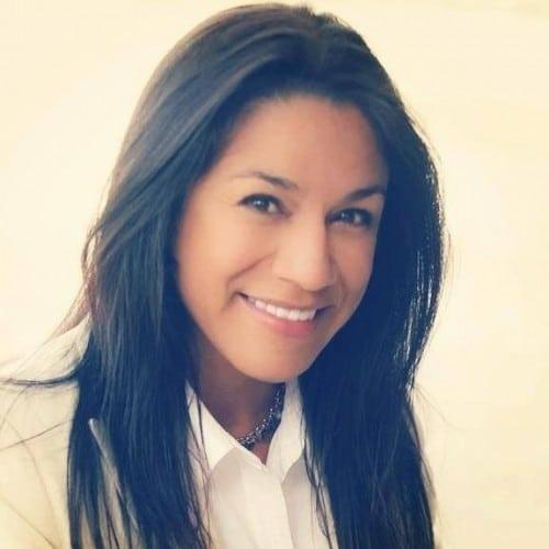 Dionicia Lozoya, MBA