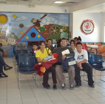 Hospital Infantil – Informational Video