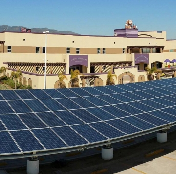 Children's Hospital In Mexico Receives 150 kW Of Solar Panels From Astronergy