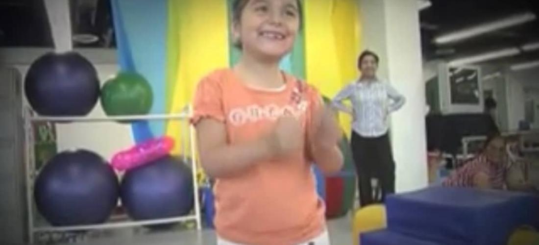 Hospital Infantil – Patty and Osvaldo