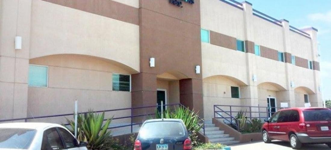 Va Hospital Infantil de las Californias por servicios especializados de pediatría